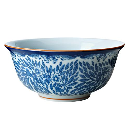 Ostindia Floris Cereal Bowl by Rorstrand