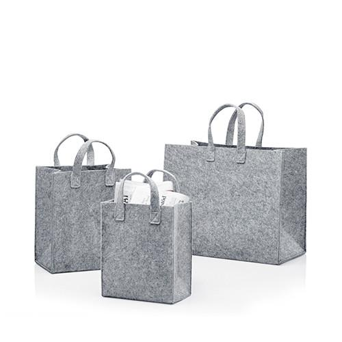 Meno Tote Bag by Harri Koskinen for Iittala