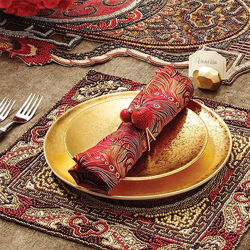 Dynasty Placemat, set of 2 by Kim Seybert