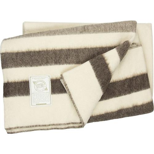 "Suffolk 60"" x 70"" Wool Blanket by Woolrich"