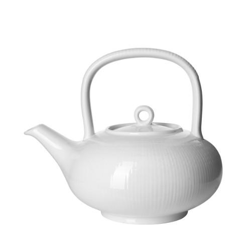 Swedish Grace Teapot by Rorstrand