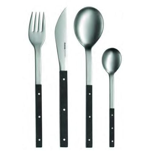 mono-e Table Fork by Mono Germany