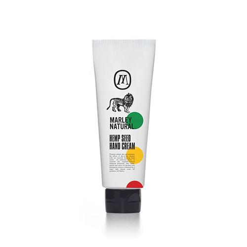 Hemp Seed Hand Cream by Marley Natural