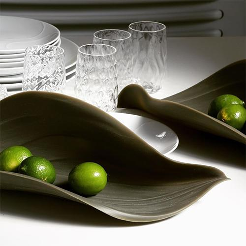 Seasons Silicone Plates by Covo Italy