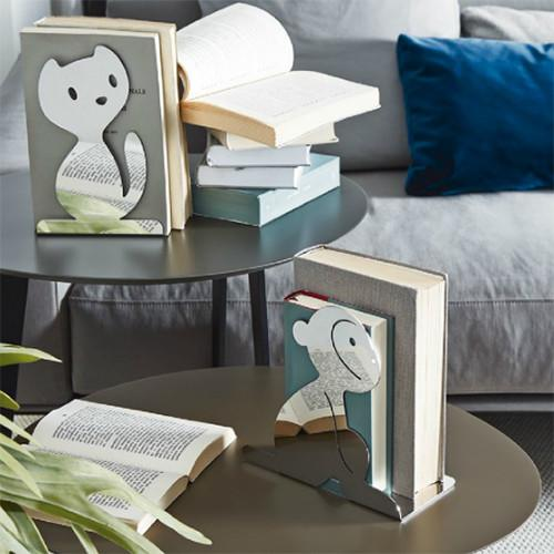 Lola the Monkey Bookend by Alessi