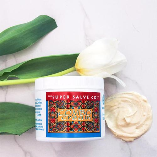 Combo Cream by Super Salve Co.