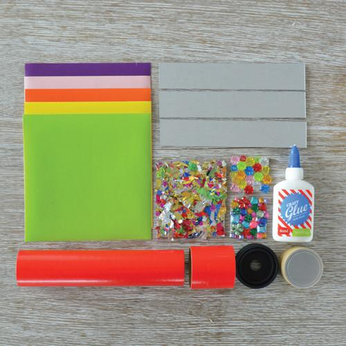 Make Your Own Kaleidoscope Kit by Seedling