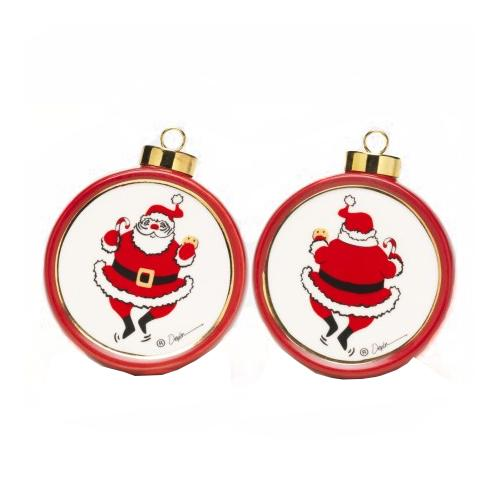 'Sweet For Santa' Holiday Ornament by Constance Depler