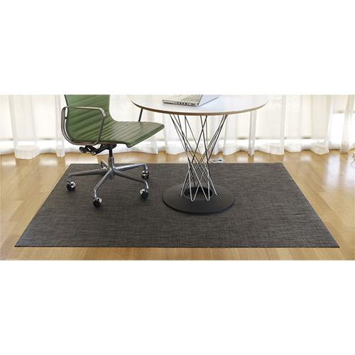 Chilewich: Basketweave Woven Vinyl Floor Mats