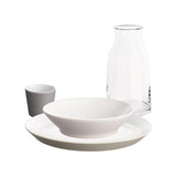Tonale Dinner Plate by David Chipperfield for Alessi