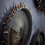 Celestial Convex Mirror by L'Objet