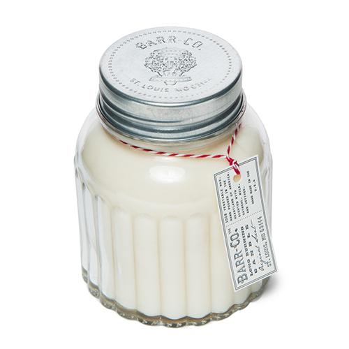 Barr-Co. Original Scent Apothecary Jar Candle