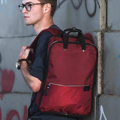 Industry Backpack by Harvest Label