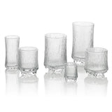 Ultima Thule Old Fashioned or Tumbler Glass, set of 2 by Iittala