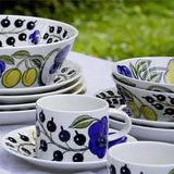 Paratiisi Soup/Cereal Bowl by Arabia 1873