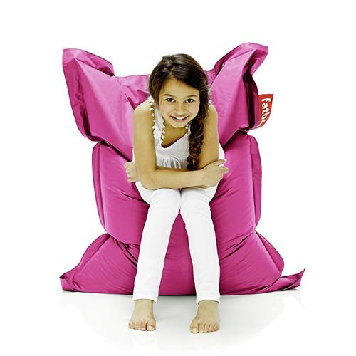 "Junior Fatboy Beanbag: 40"" x 50"""