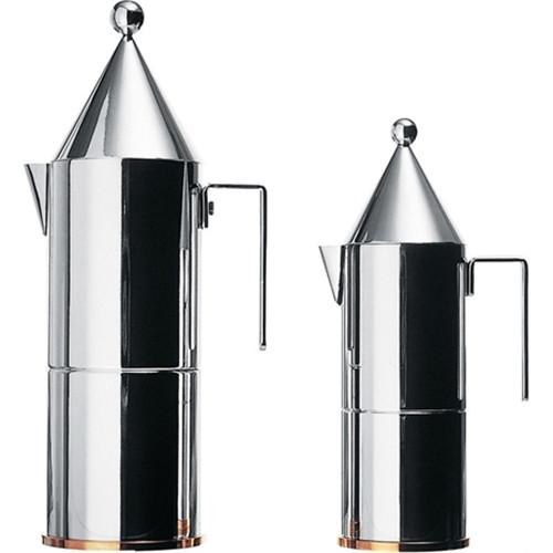 Parts for La Conica Espresso Coffee Maker by Aldo Rossi for Alessi