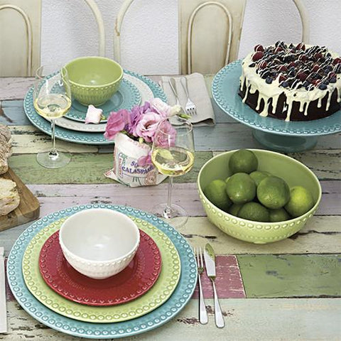 Fantasy Cake Stand, 13.5