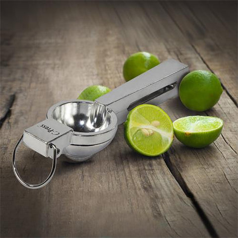 C-Press Citrus Squeezer or Juicer by Uber Tools