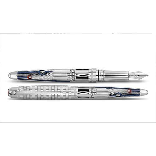 1010 Timekeeper Limited Edition Pen by Caran d'Ache