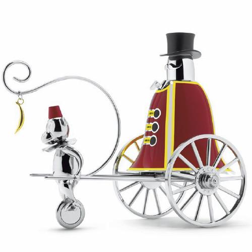 Massimo The Ringleader Bell by Marcel Wanders for Alessi