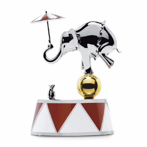 Valentina the Ballerina Music Box by Marcel Wanders for Alessi