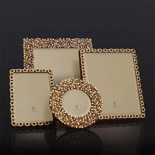 Lorel Photo Frame by L'Objet