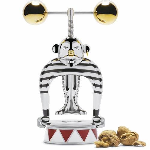 Marcello the Strongman Nutcracker by Marcel Wanders for Alessi