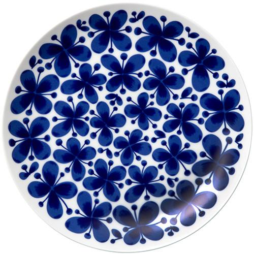 Mon Amie Dinner Plate by Rorstrand