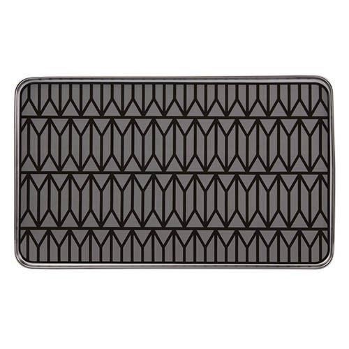 Avenue Rectangular Bar Tray by Vista Alegre