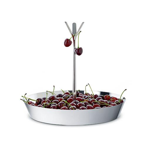 Tutti Frutti Fruit Holder by Giulio Iacchetti for Alessi