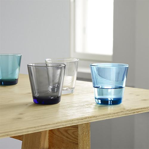 Kartio Glasses by Kaj Franck for Iittala