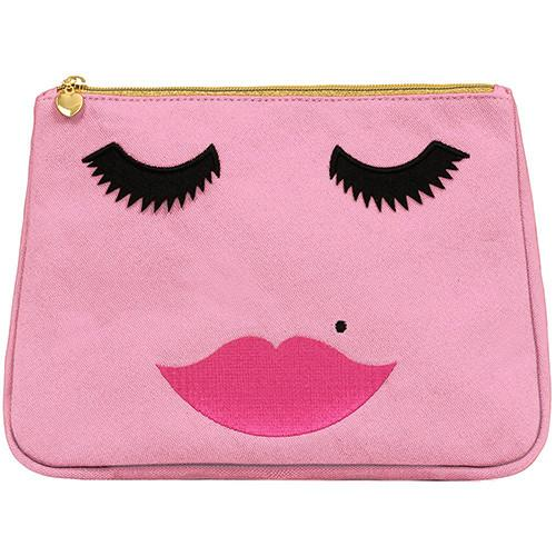 Lovely Lashes Toiletry Bag by Emma Lomax London