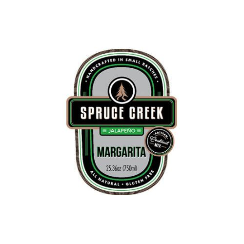 Jalapeno Margarita Mix by Spruce Creek