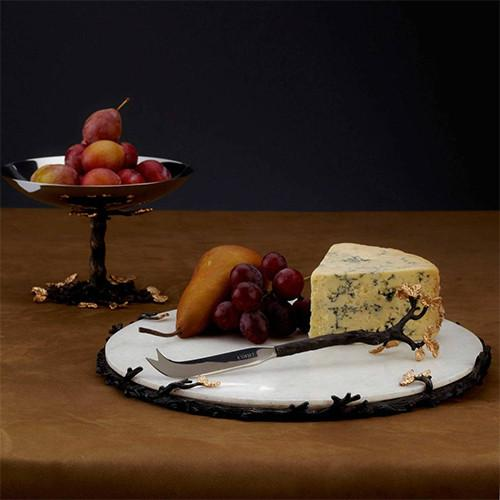 Mullbrae Cheese Serving Set by L'Objet