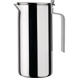 Adagio Double Wall Thermo Insulated Jug by Kristiina Lassus for Alessi