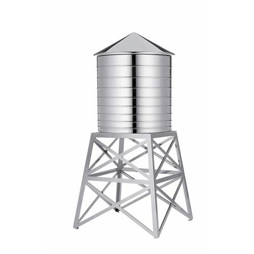 Water Tower Container by Daniel Libeskind for Alessi