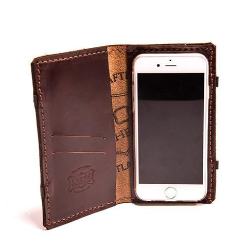 Utils Classic iPhone 6.0 Case by Orox Leather