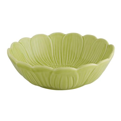 Water Lily Cereal Bowl, 7.5