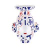 Folkifunki Grimace Vase with Lid by Jaime Hayon for Vista Alegre
