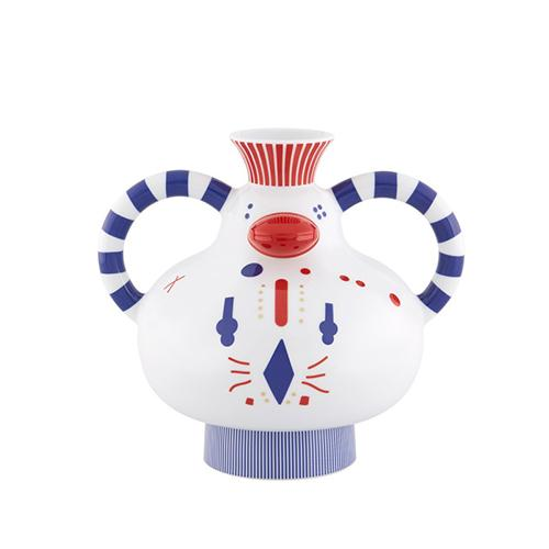 Folkifunki Chicken Vase by Jaime Hayon for Vista Alegre