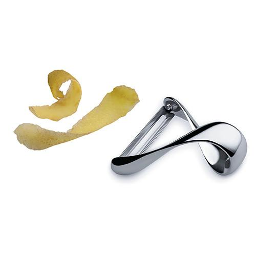 Frido Peeler by Valerio Sommella for Alessi