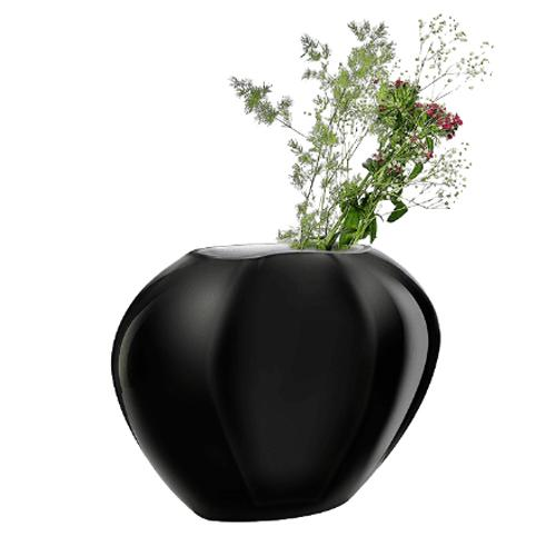 Satin Medium Vase by Alejandro Ruiz for Nude