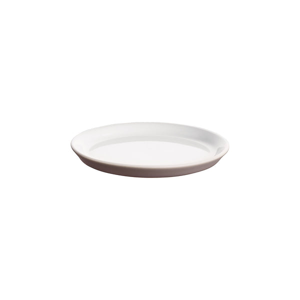 "Tonale Mini-Plate, 4.75"" by David Chipperfield for Alessi"