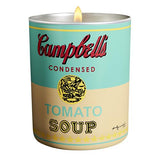 Andy Warhol Campbell's Soup Candle by Ligne Blanche Paris