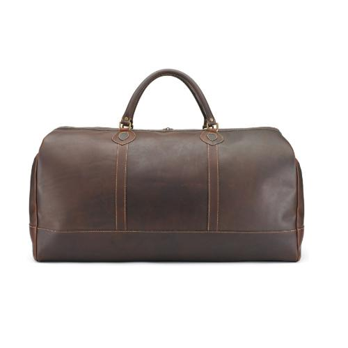 Weekender Travel Bag by Tusting