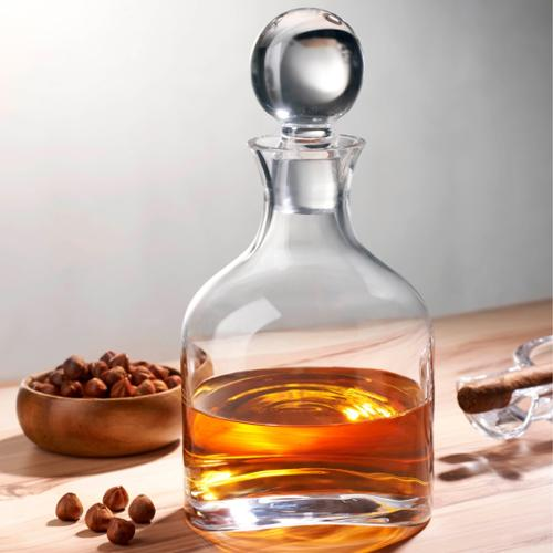 Arch Whiskey Decanter by Ali Bakova for Nude