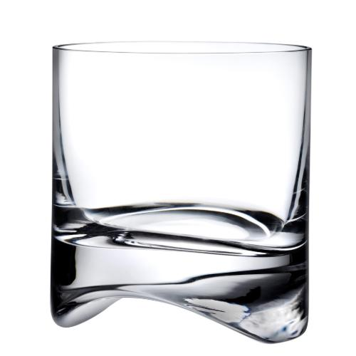 Arch Whiskey Glasses, Set of 2 by Ali Bakova for Nude