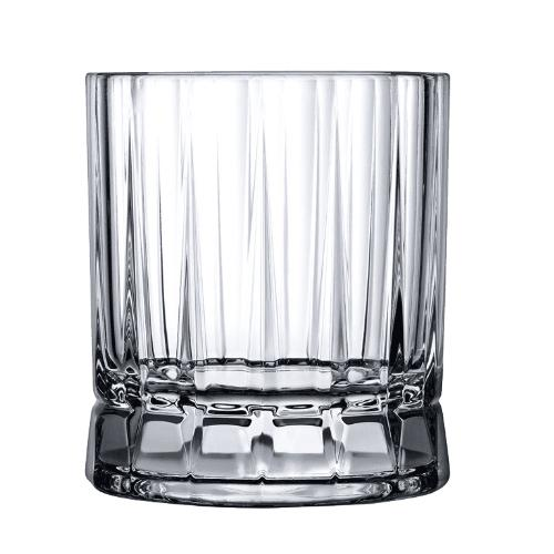 Wayne Whisky Glasses Set of 4 by Nude