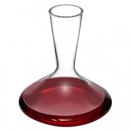 Dimple Wine Decanter by Nude